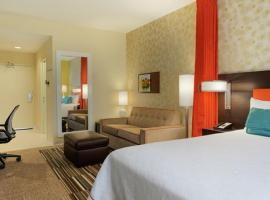 Home2 Suites By Hilton Hanford Lemoore, Hanford