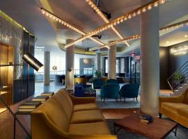 The Tillary Hotel Brooklyn