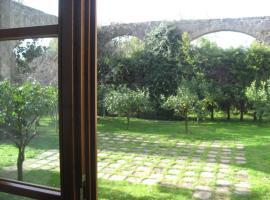 masseria vecchia, Giugliano in Campania