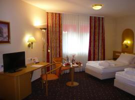 Hotel Rheinsberg am See, ברלין