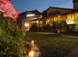 Hotel Scaldaferro, Sandrigo