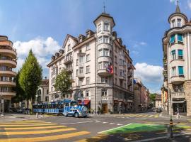 Garni Hotel Drei Könige