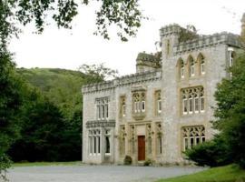 Ffarm Country House, أبرجيل