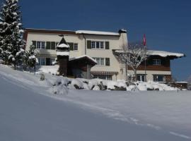 Casa Fluretta, 芙露姆赛山