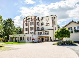 Alte Mühle Hotel & Restaurant, Rödental