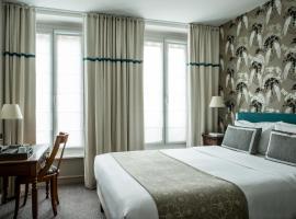 فندق بارك سانت سيفيرين - إسبري دي فرانس
