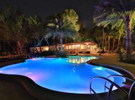 Largo Resort, كي لارغو