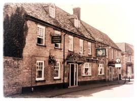 The Swan Hotel, Witney