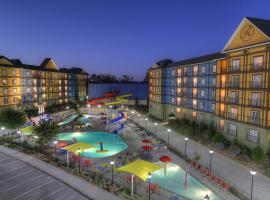 The Resort at Governor's Crossing, Pigeon Forge