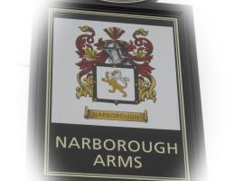Narborough Arms, Narborough