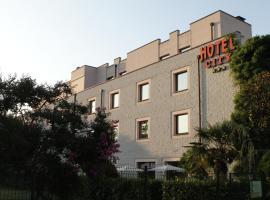 Hotel City, Piacenza