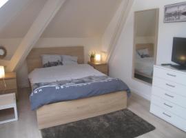 Chambres Privatives Chez l'Habitant, غيبووييه