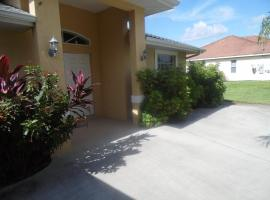 Sunshine Vacation Home, Lehigh Acres