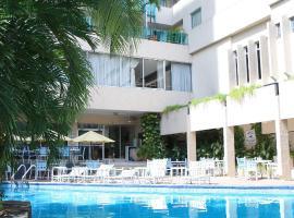 苏拉大酒店, San Pedro Sula