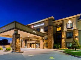 Best Western Plus Grand Island Inn and Suites, غراند آيلاند