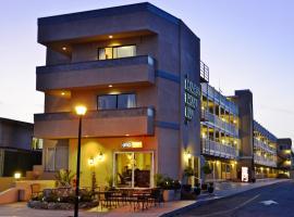Lovers Point Inn, Pacific Grove