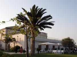 圣巴托罗别墅酒店