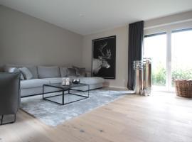 Stilvolles Haus im Bremer Norden, Aumund