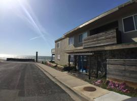 Beach House in Pacifica, Pacifica