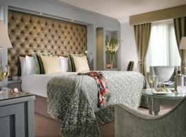 Newpark Hotel, Kilkenny