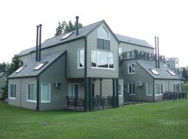 Holiday Villa Resorts at Mont Ste Anne