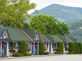 Alpine Motel & Suites