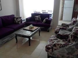 High Khalda apartment, Amman