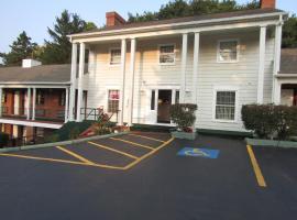 Boardman Inn, Youngstown