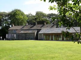 Green Grove Country House, Bell Busk