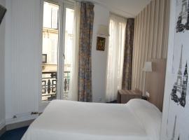 Hotel Royal Bergère