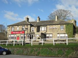 The White Lion, Keighley