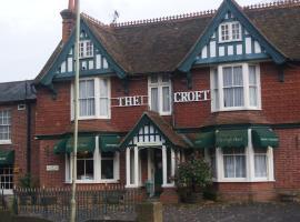 The Croft, אשפורד