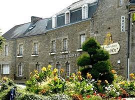 Hôtel Le Lion d'Or, Elven