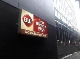 Best Western Plus LaGuardia Airport Hotel