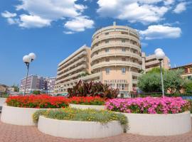 Hotel Palace, Senigallia