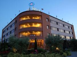 Hotel Forum, פויאנו דלה קיאנה