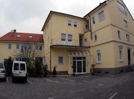 Hotel Kurpfalz, Speyer