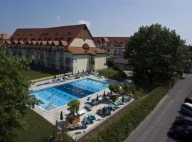 Thermenhotel Radkersburger Hof, Bad Radkersburg