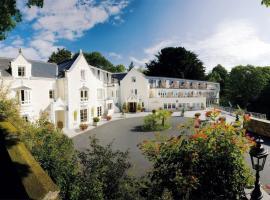 Fermain Valley Hotel, St Peter Port