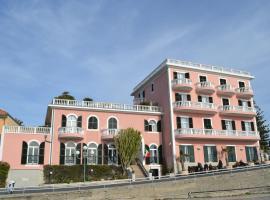Hotel Bordighera Vicino Stazione