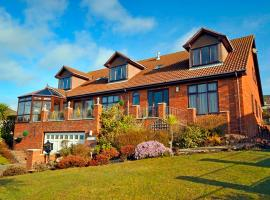 Englewood Lodge, دوغلاس