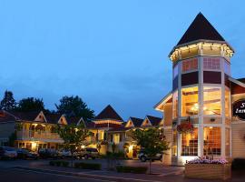 Silverton Inn & Suites, Silverton
