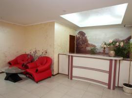 Paradise Hotel, Svitlovods'k