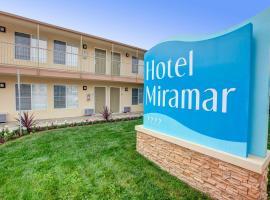米拉玛酒店, 圣克莱门特