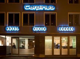 卡皮诺斯酒店, 赫伦特