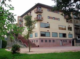 Hotel Sant Quirze De Besora, Sant Quirze de Besora