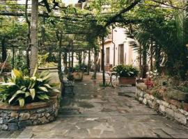 Locanda Dal Moccia, La Spezia