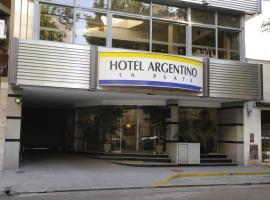 阿亨蒂诺酒店