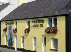 Finn MacCools Public House & Guest Inn, Bushmills