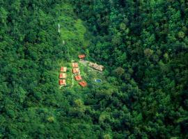 Esquinas Rainforest Lodge, Golfito